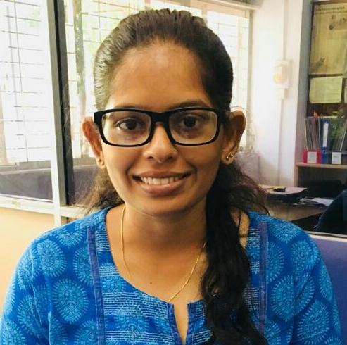 Kavitha Vijayaraj