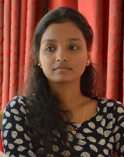 Gayathri Bogahawatte